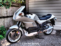BMW K100-RS (Sold)