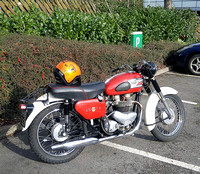 Matchless G12 1962 (Sold)