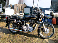 Enfield 350 (Sold)