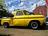 1964 Chevy C10 (Sold)
